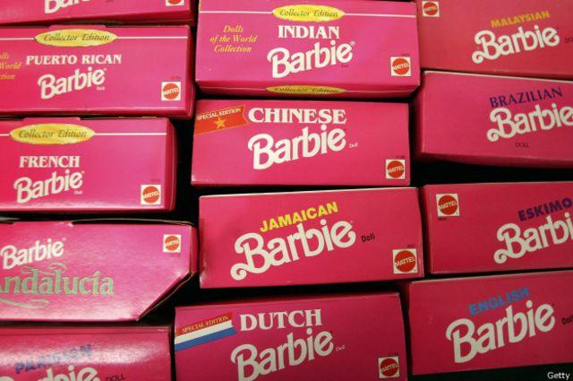 """""""Los padres podrán escuchar las conversaciones que sus hijos mantienen con Hello Barbie"""", explica Mattel."""
