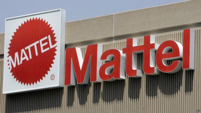 Mattel ha negado rotundamente las acusaciones.
