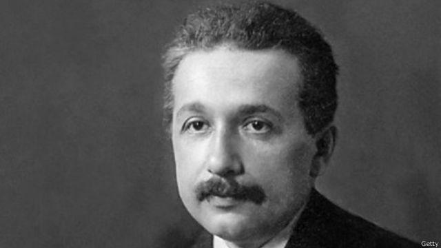 7 cosas que quizá no sabías de Albert Einstein, el hombre que predijo la  existencia de ondas gravitacionales - BBC News Mundo