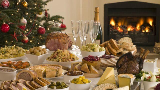 Consejos para que la cena de Navidad no te caiga como una bomba - BBC News  Mundo