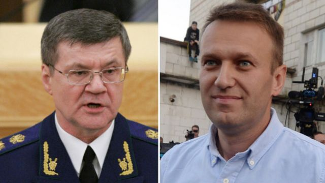 """""""Я убежден, что это так"""", - прокомментировал Пугачев расследование Навального о Чайке."""