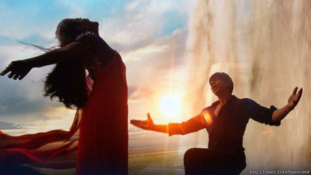 শাহরুখ খান আর কাজল অভিনীত দিলওয়ালে ছবিটি বলা হচ্ছে '২০১৫ সালের সবচেয়ে ব্যয়বহুল ছবি'