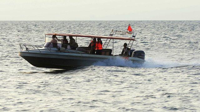 Basarnas akan mengevaluasi pencarian, tujuh hari setelah tenggelamnya kapal.