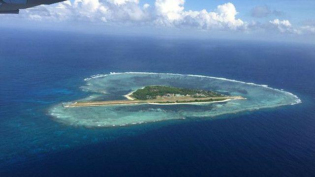 Pulau Pagasa
