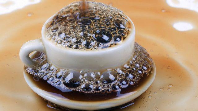 Cafeína pode ser prejudicial à saúde e até fatal, quando consumida em excesso