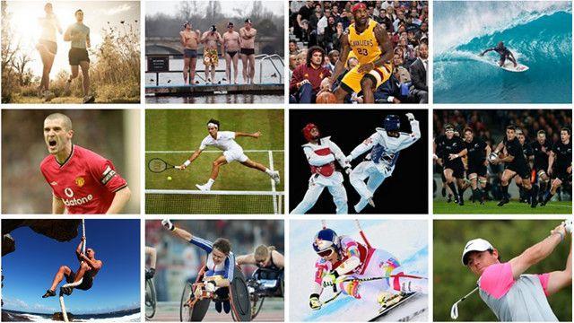 Cuál Es El Tipo De Deporte Que Se Adapta Más A Tu Personalidad Bbc News Mundo
