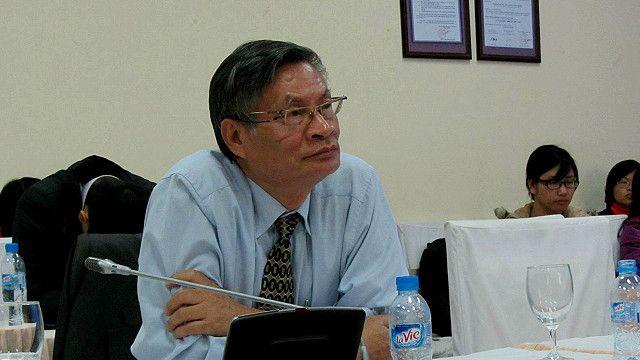 Ông Nguyễn Quang A là một trong những người được mời nhưng đã không có mặt trong cuộc gặp với Tổng thống Obama