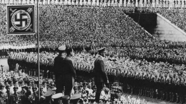 """به گفته برخی پژوهشگران، هیتلر در """"نبرد من"""" برنامههای خود را به صراحت شرح داد اما کمتر کسی به آنها توجه کرد"""