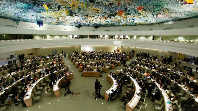 Presença da Arábia Saudita em um dos 47 assentos no Conselho de Direitos Humanos da ONU é alvo de controvérsia pelo histórico polêmico do país nessa área