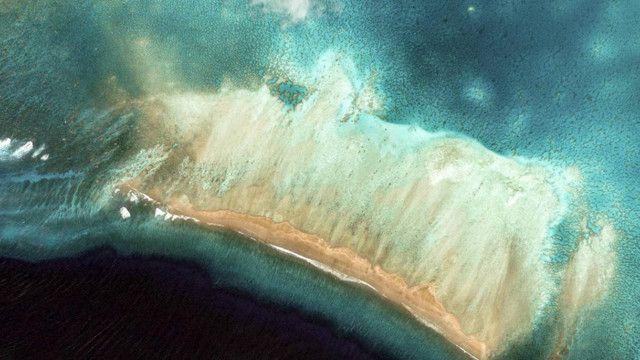 Pulau di Kiribati