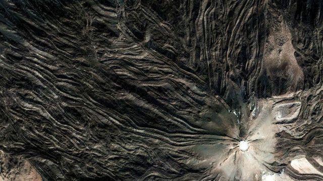 Gunung Pico del Teide