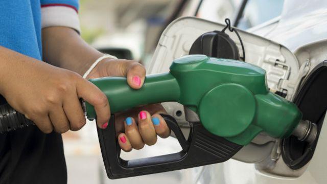 भारत पेट्रोल