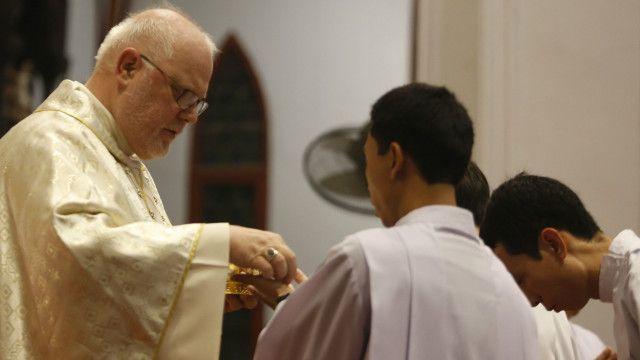 Việt Nam là nước có đông người Công giáo thứ hai ở châu Á