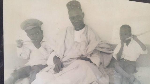 Hotunan Sir Abubakar Tafawa Balewa