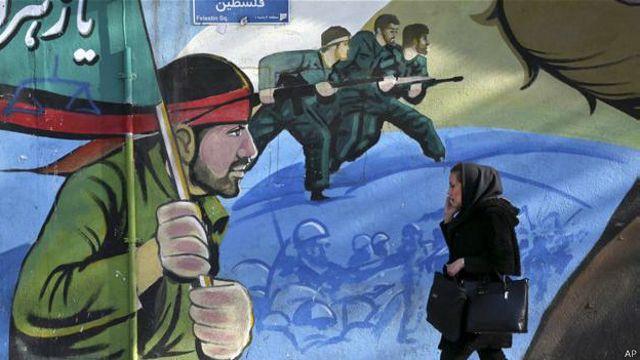El anuncio de las nuevas medidas por parte del Departamento del Tesoro tuvo lugar un día después del levantamiento de sanciones económicas contra Irán.