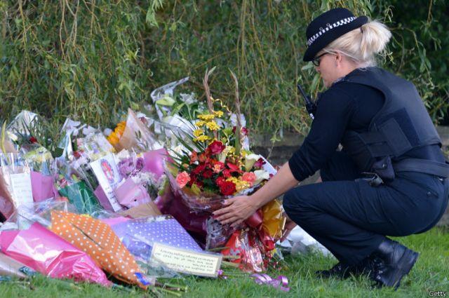 En Reino Unido el tema estuvo sobre la mesa en 2012, cuando dos mujeres policía fallecieron en un tiroteo en Mánchester