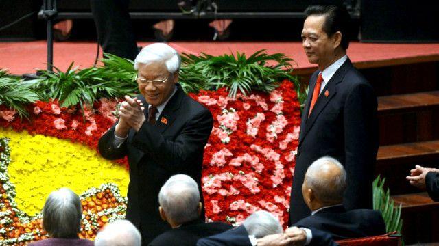 Tổng Bí thư Nguyễn Phú Trọng nhiều khả năng tiếp tục tại vị sau Đại hội XII