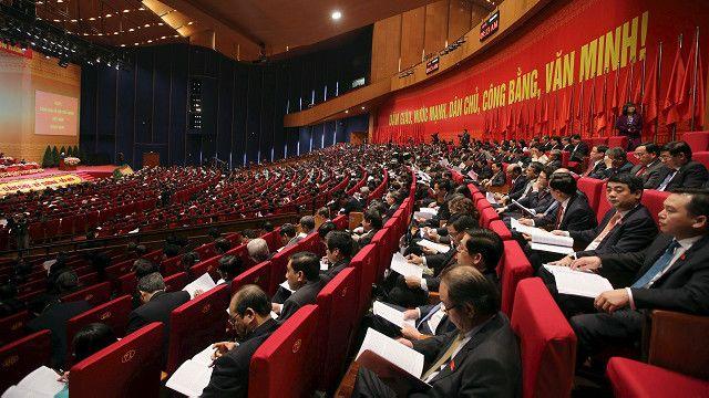 Theo Thomas A. Bass Việt Nam vẫn là quốc gia công an trị