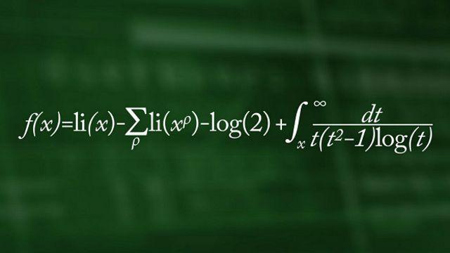Fórmula de Riemann