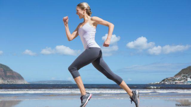 Es Mejor Correr Al Aire Libre O En Una Cinta De Ejercicios En El Gimnasio Bbc News Mundo