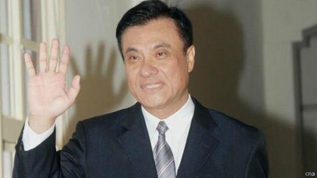 台灣新任立法院長蘇嘉全表示,要破除長年「黑箱政治」印象。