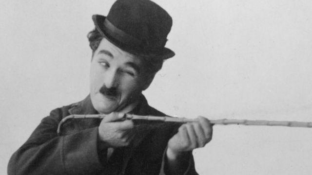 5 Cosas Que Quiza No Sabias De Tiempos Modernos El Clasico De Charles Chaplin Que Cumple 80 Anos Bbc News Mundo