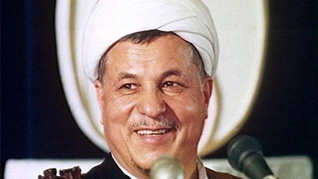 آقای رفسنجانی در اولین دوره ریاستجمهوری بعد از مرگ آیتالله خمینی