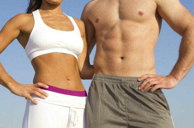 Los ejercicios hipopresivos trabajan y tonifican los abdominales profundos, dando forma a la cintura.