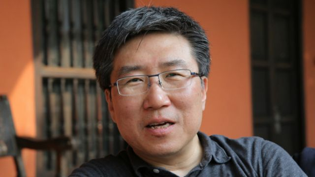 Ha Joon Chang El Economista Coreano Que Ha Inspirado Al Presidente De Ecuador Rafael Correa Bbc News Mundo