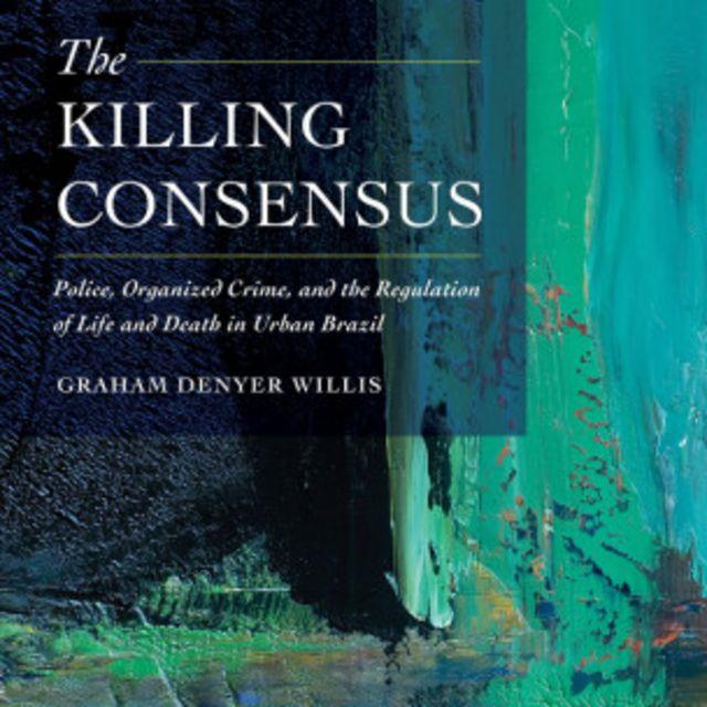 Livro do canadense que diz que 'regulação do PCC é principal fator sobre a vida e a morte em SP'