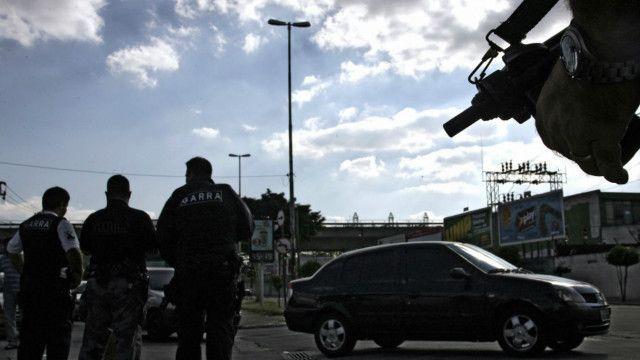 """""""PCC é produto, produtor e regulador da violência"""", segundo pesquisador canadense que realizou pesquisa em São Paulo"""