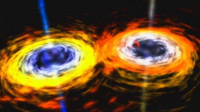 Pela primeira vez, cientistas detectaram as chamada ondas gravitacionais - um fenômeno previsto por Einstein cem anos atrás