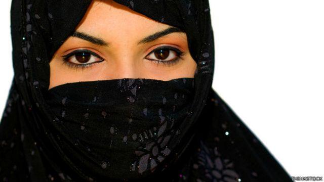 शिया महिला