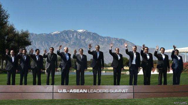 Động thái của Trung Quốc được thực hiện có thể để đáp lại sự kiện Thượng đỉnh Mỹ - Asean vừa diễn ra Sunnylands, Hoa Kỳ, theo ý kiến nhà nghiên cứu.