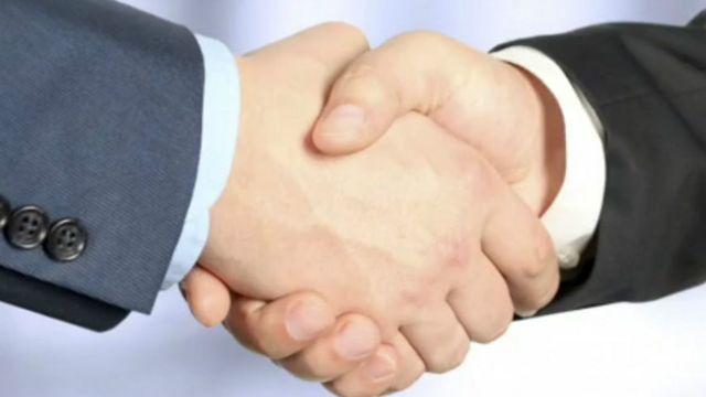 Будт ли заключена окончательная сделка - пока не известно