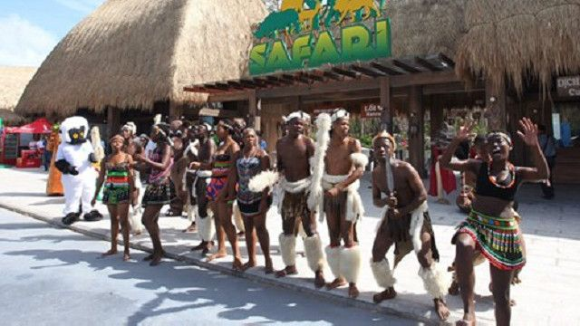 Vinpearl Safari Phú Quốc dự kiến đón khoảng 8.000 lượt khách/ngày