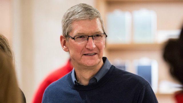 Apple şirkətinin rəhbəri Tim Cook: ''Sizin məlumatlarınızı qorumaq bizim öhdəliyimizdir''