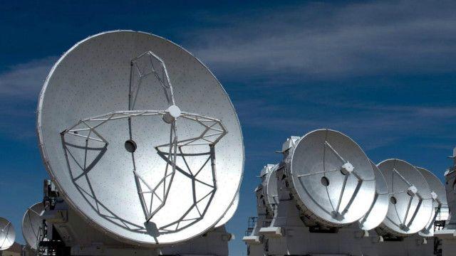 El Instituto SETI habría encontrado señales de vida inteligente en KIC 8462852
