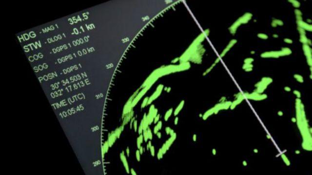 如果一架飞机在水面上消失,可能需要几个月甚至几年时间才能找到飞机残骸(图片来源:Thinkstock)