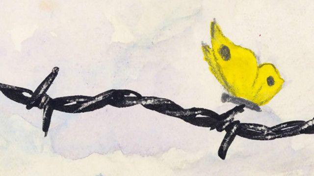 Seni Dari Holocaust Cerita Di Balik Lukisan Bbc News Indonesia