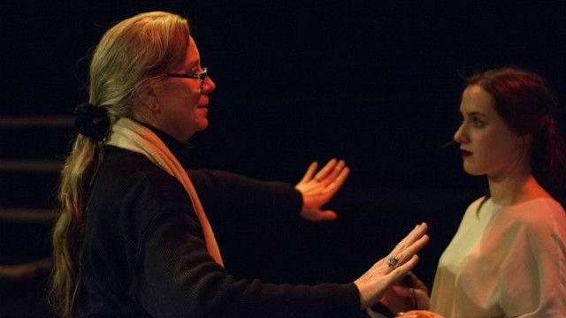 Dr Margaret Coldiron
