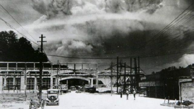Bom Nagasaki