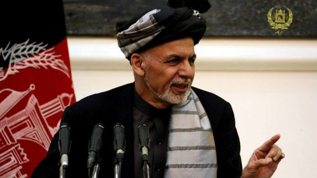 حکم اصلاح نظام انتخاباتی افغانستان بعد از تاخیر امضا شد