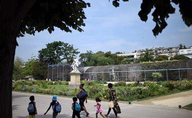 奥斯曼设计了巨大的广场、完善的排水系统以及布洛涅森林这样的城市公园(图片来源:Getty)