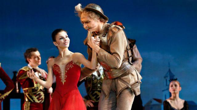 Ballet de Don Quijote