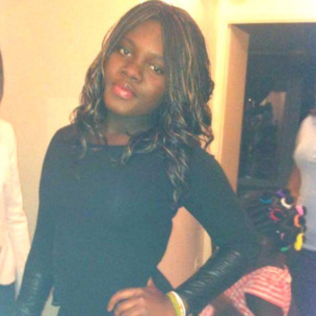 Mayenie Soumah
