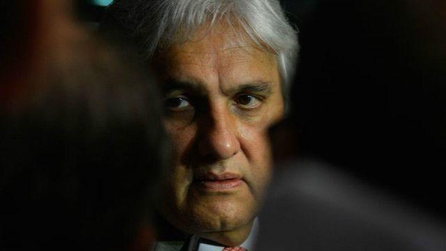 Lamachia afirma que os elementos analisados pela OAB vão muito além das declarações do senador Delcídio Amaral