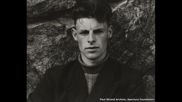 Angus Peter MacIntyre, South Uist, Hebrides, 1954  - Paul Strand Archive, Aperture Foundation