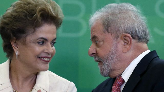 Nomeação de Lula como ministro foi suspensa por Gilmar Mendes