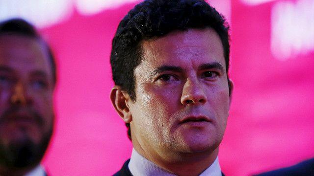 Em 2013, Mendes fez críticas a Moro